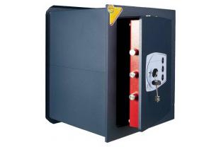 Technomax Gold GD 7L muurkluis kopen? | SecurityWebshop.com