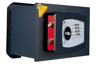 Technomax Gold GT 4LP muurkluis kopen? | SecurityWebshop.com