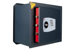 Technomax Gold GT 6LP muurkluis kopen? | SecurityWebshop.com