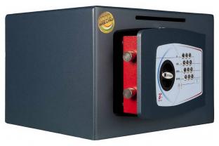 Technomax Trony Gold GTR 4P afstortkluis | KluisStore.nl