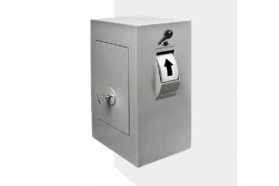 Keysecuritybox KSB 002 sleutelafstort