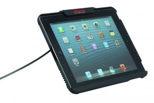Phoenix iPad Security Case SC1001K - zwart