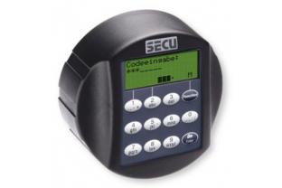 Elektronisch codeslot Secu Selo B (in plaats van standaard)