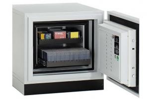 Sistec Datasafe SE11R brandwerende kluis kopen? | SecurityWebshop.com
