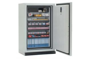 Sistec Datasafe S15R brandkast | KluisShop.be