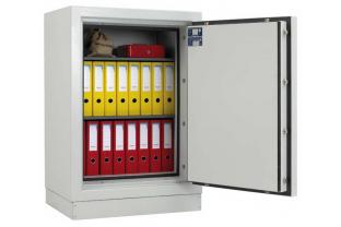 Sistec SPS 117-1 60P brandwerende kluis