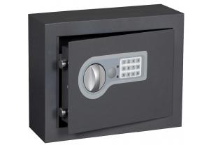 De Raat E-compact sleutelkluis | KluisStore.nl