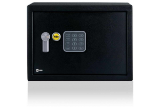 Yale Value Compact Home Safe | Outletkluizen