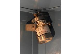 Geïntegreerde 220V oplaadpunten - 20 stuks wandcontactdozen tbv XL