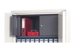 Afsluitbaar binnenvak voor TSF 1009/1909, 365x770x390 (HxBxD in mm)  | KluisShop.be