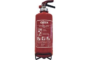 Ajax ABF schuimblusser FS2, 2 liter