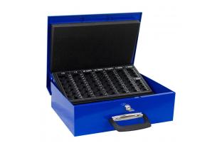Nauta Cashbox CB-5 geldkoffer | KluisStore.nl