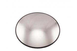 Convex binnenspiegel rond 400 mm