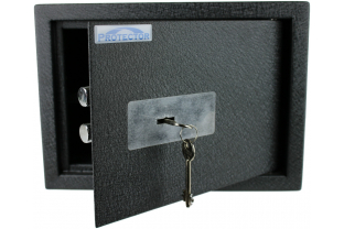De Raat Domestic Safe DS 2335K • SecrutiyWebshop.com