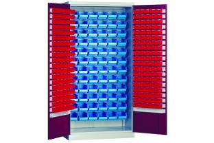 Werkplaatskast DRL M-205 • SecrutiyWebshop.com