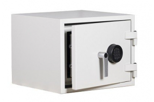 De Raat DRS Combi-Fire 1E Security Safe | SafesStore.co.uk