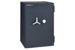 Specialist in Safes. We deliver Chubbsafes DuoGuard GII-150K free.