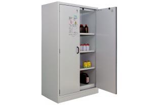 Brandwerende veiligheidskast voor gevaarlijke stoffen PRIOCAB Typ90