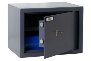 Filex SB-C Safe Box 2 (cilinderslot) | KluisStore.nl
