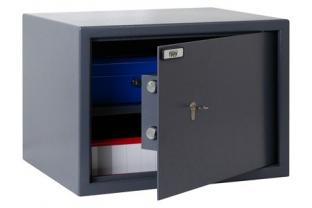 Filex SB-C Safe Box 3 (cilinderslot) | KluisStore.nl