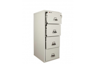 FireKing FK 4-25SP Filing cabinet | Outletkluizen