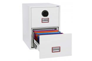 Phoenix Vertical Fire File FS2252F Filing cabinet