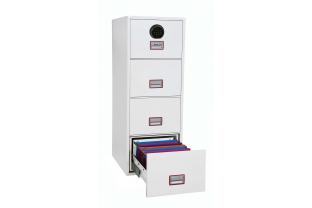 Phoenix Vertical Fire File FS2254F Filing cabinet