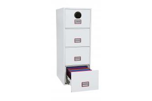 Phoenix Vertical Fire File FS2264F Filing cabinet