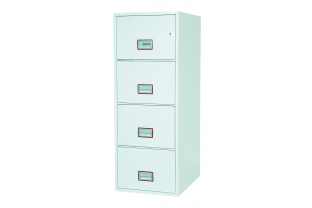 Phoenix Vertical Fire File FS2264K Filing cabinet