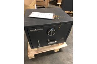 Chubbsafes Senator 1EL - Free Delivery
