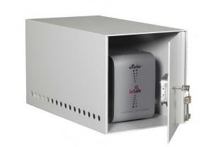 NAS Server Safe computerkluis