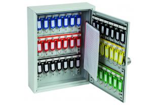 Phoenix KC0601E sleutelkast voor 64 sleutels | KluisStore.nl