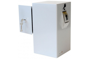 Keysecuritybox KSB 002 Key Safe