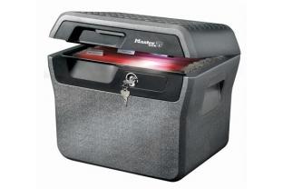 Masterlock LFHW40102 brandwerende box (30 minuten)