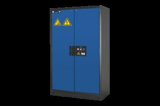 Asecos veiligheidskast voor Lithium-ION accu's