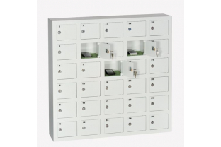 Orgami 50-vaks HFS50 mini-lockerkast • SecrutiyWebshop.com