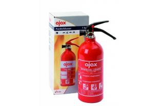 Ajax KP1 ABC poederblusser, 1 kg