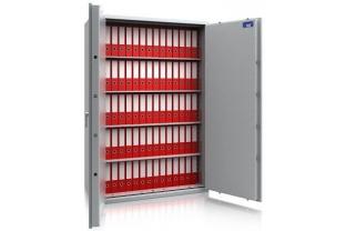 Outletkluizen | Specialist in Safes. We deliver DRS Prisma I/25 met security safe free.