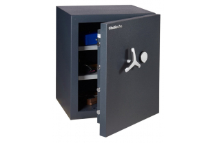 Chubbsafes ProGuard III-110K - Free Delivery | SafesStore.co.uk