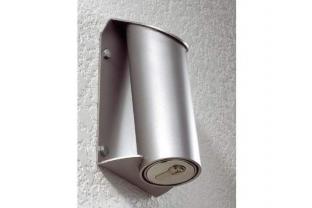 Kruse PZ (30 mm) Light Sleutelbuis