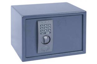 Safebox 1 privékluis | KluisStore.nl