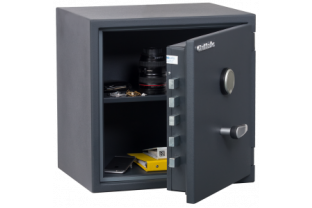 Chubbsafes Senator 2KL - Free Delivery | SafesStore.co.uk