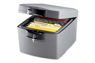 SentrySafe H3100 brandwerende box   KluisStore.nl