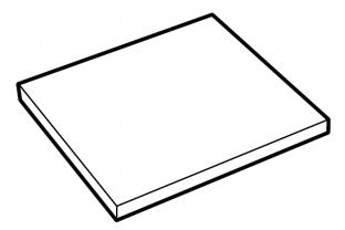 Shelf for Phoenix HS6075