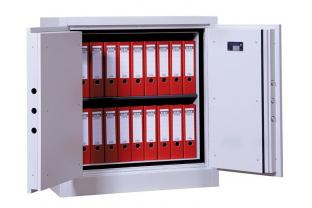 Sistec TSF 1009 brandwerende kluis | KluisStore.nl
