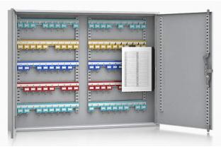 DRS SLP 300 sleutelkast voor 300 sleutels | KluisStore.nl