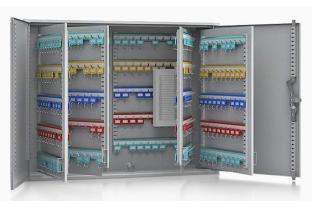 DRS SLP 780 sleutelkast voor 780 sleutels | KluisStore.nl