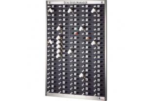 Sleutelmanager maxi 100V (verzegeld)