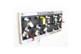 Sleutelmanager mini 15B
