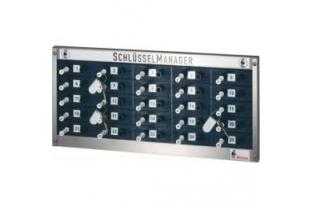 Slim sleutelbeheer met Kruse Sleutelmanager mini 25V (verzegeld)